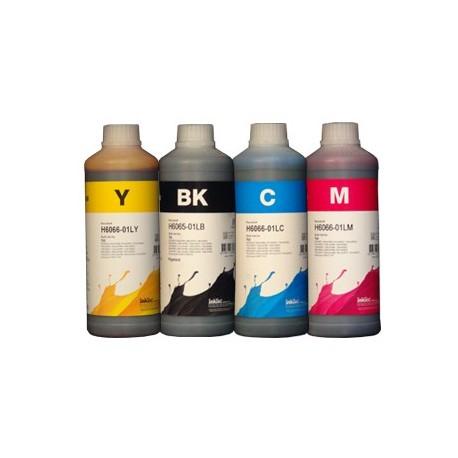 جوهر پرینتر Hp 1 Litr - InkTec