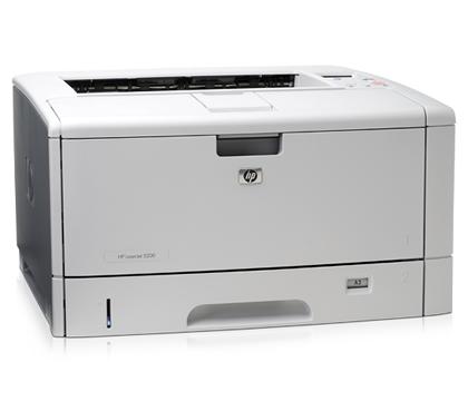 HP LaserJet 5200 Printer