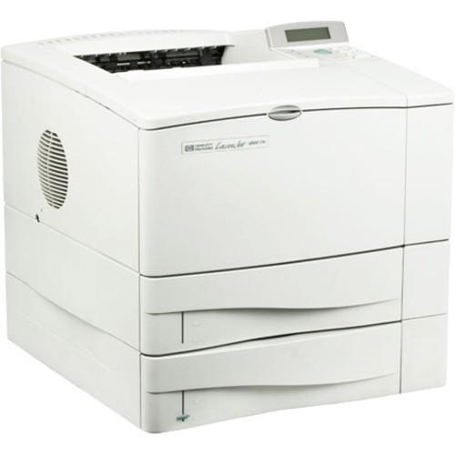 HP LaserJet 4000 - 4050 Series