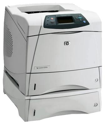 HP LASERJET 4200DTNSL