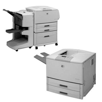 HP LaserJet 9000-9040-9050 Printer
