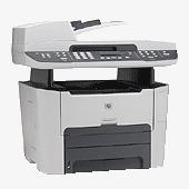 HP LaserJet 3390 All-In-One