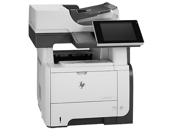 HP LaserJet Enterprise 500 MFP M525dn