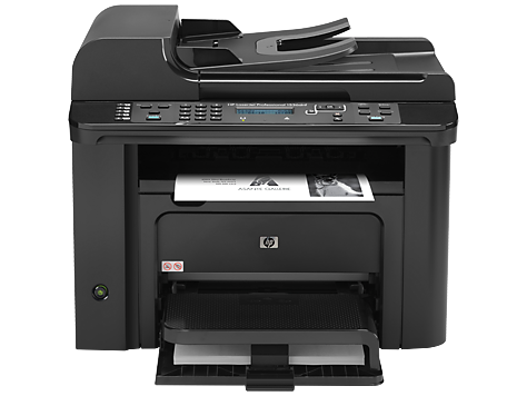 HP LaserJet Pro M1536 Multifunction Printer