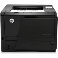 HP LaserJet Pro 400 MFP M401d