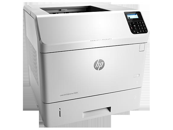 HP LaserJet Enterprise M605dh