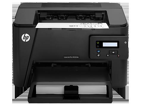 HP LaserJet Pro M202 series