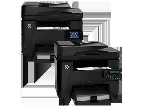 HP LaserJet Pro MFP M225 series