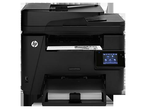 HP LaserJet Pro MFP M226 series