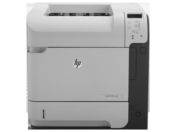 HP LaserJet Enterprise 600 Printer M601dn