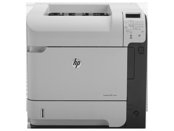 HP LaserJet Enterprise 600 Printer M602n