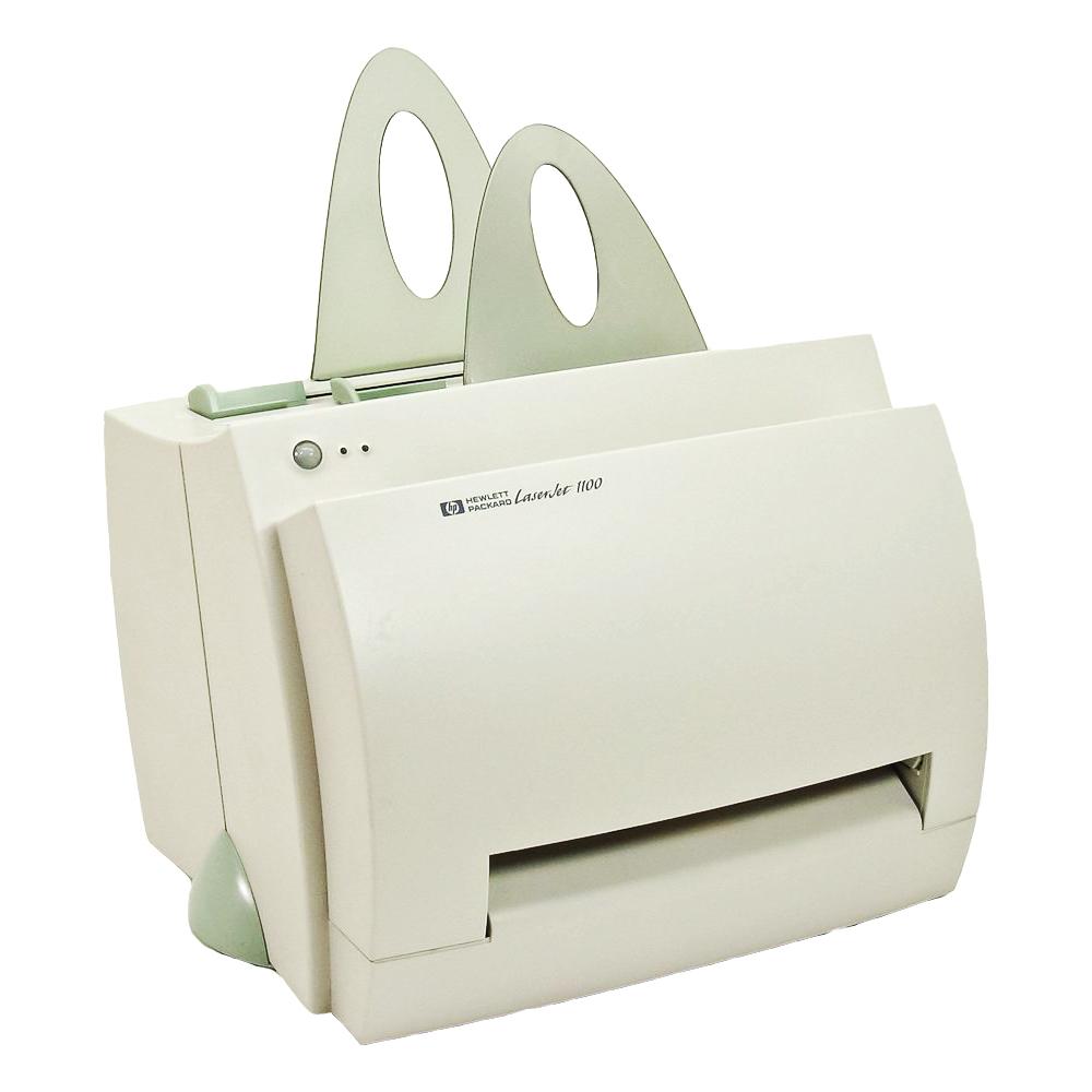 HP LaserJet 1100 Series