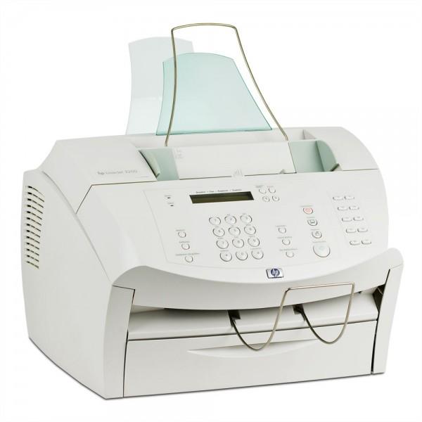 HP LaserJet 3200 Series