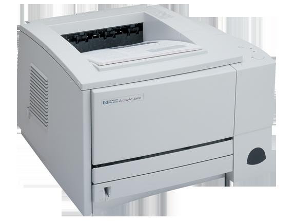 HP LaserJet 2200 Printer