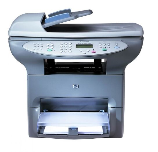 HP LaserJet 3380 MFP Series Printer