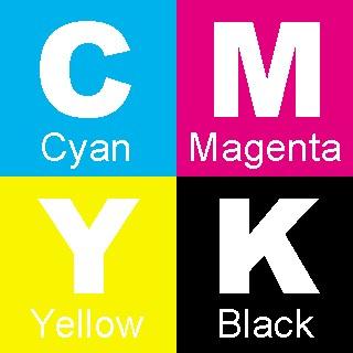 ست کامل چهار رنگ