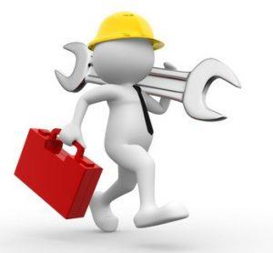 سرویس منوال | دفترچه راهنمای تعمیرات