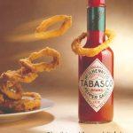 تبلیغات خلاق | سس تند Tabasco تاباسکو 5| مجله اینترنتی آساک سیستم